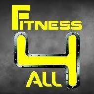 FITNESS4all logo